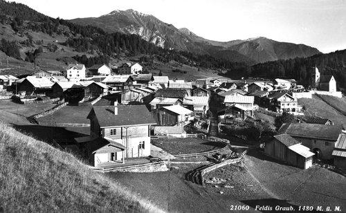 Feldis/Veulden 1960