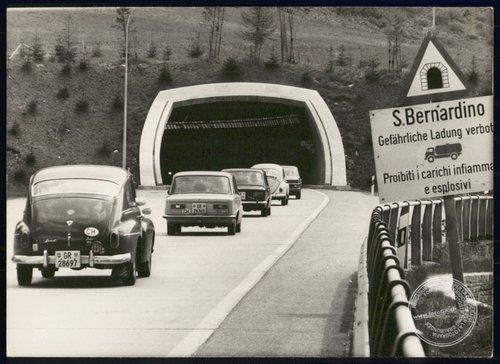 50 Jahre San Bernardino