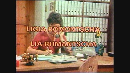 La Lia Rumantscha e sias activitads
