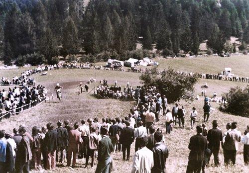 Bonaduz, Motocross 1966