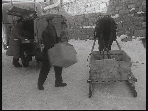 Da Quinten a Surin: il viadi d'in pachet cun la posta