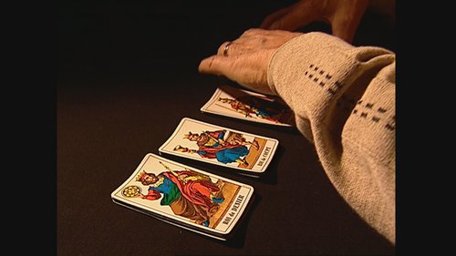 Troccas - leger ord las cartas
