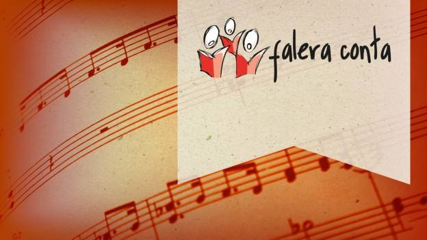 45avla festa da chant districtuala a Falera