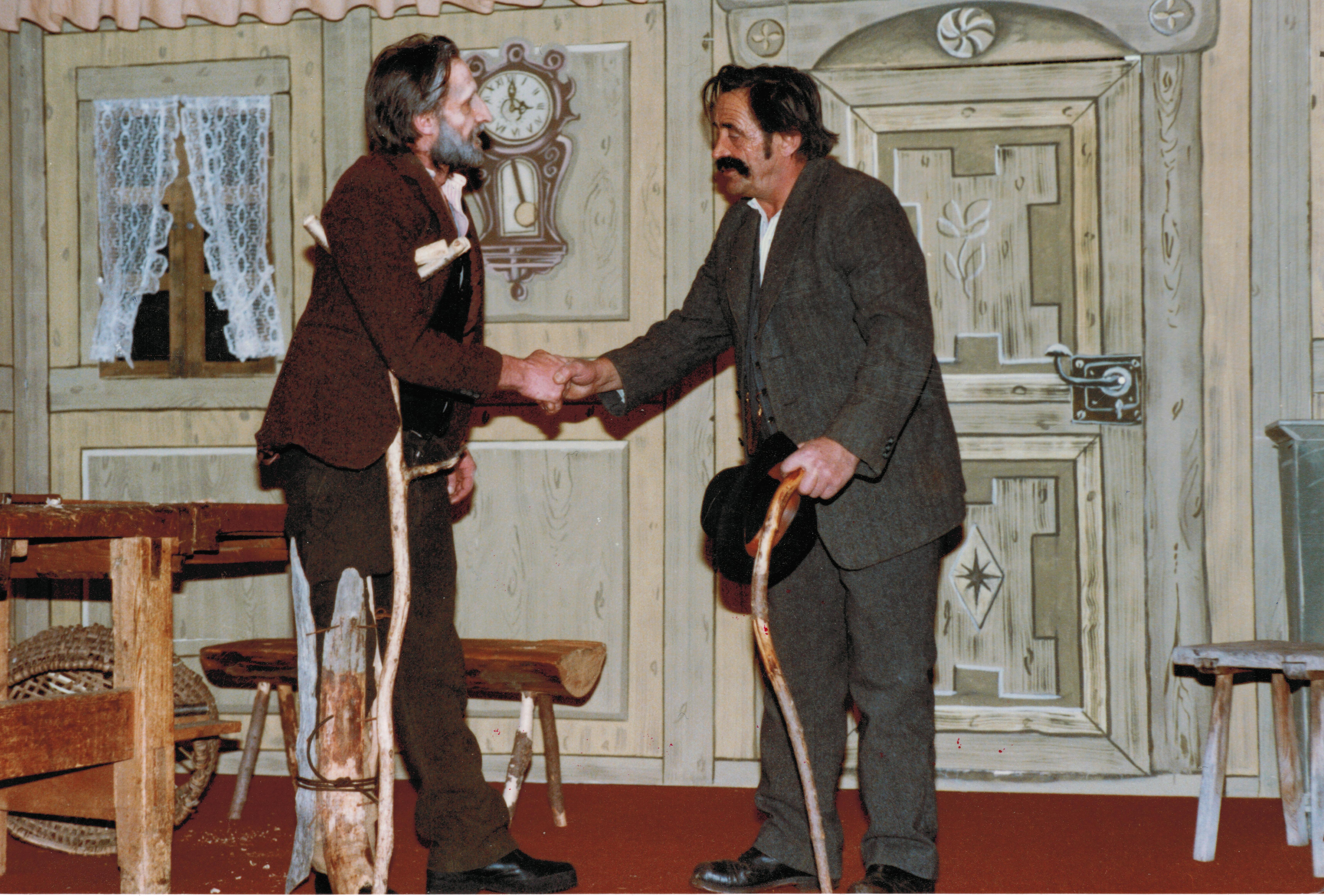 Teater en Val Medel